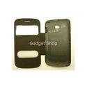 Husa Samsung Galaxy S Duos S7562 husa tip carte cu decupaj Samsung Galaxy S Duos S7562