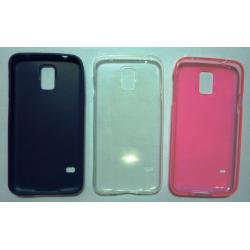 Husa tpu silicon husa rigida plastic Samsung Galaxy S5/ i9600/ g900