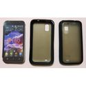 Husa tpu silicon Samsung Galaxy W I8150