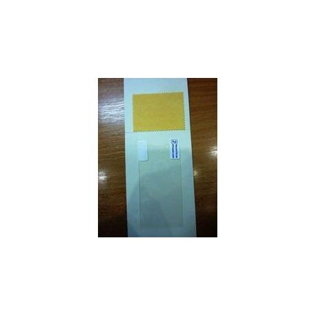 Folie protectie plastic HTC One/ M7