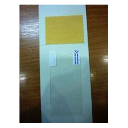 Folie protectie plastic Htc Desire HD (G7)/ hd 7