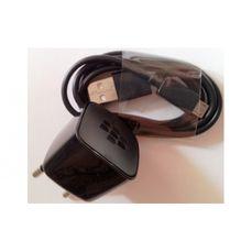 INCARCATOR BLACKBERRY IESIRE USB + CABLU MICRO USB