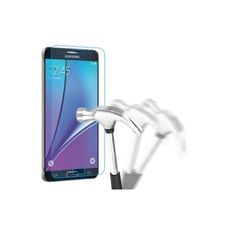 Folie protectie sticla Samsung Galaxy Note 2 N7100
