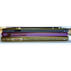 Bumper (rama) metalic iphone 6