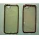 Husa tpu silicon cu rama iphone 6 plus