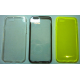Husa tpu de silicon iphone 6 plus
