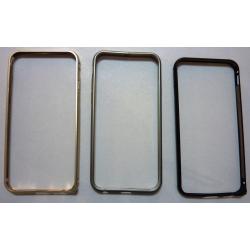 Bumper (rama) metalic iphone 6 plus